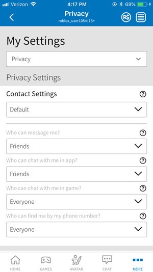 Roblox-Mobile-Contact-Settings-min.jpg?mtime=20181101153554#asset:50356