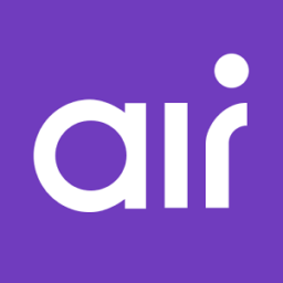 Airtime: Group video messaging Icon