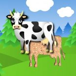 Animal Puzzle For Toddlers Icon