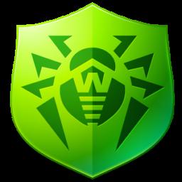 Anti-virus Dr.Web Light Icon