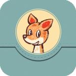 Bankaroo-virtual bank for kids Icon