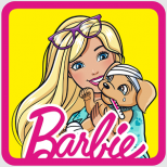Barbie You Can Be Anything Icon