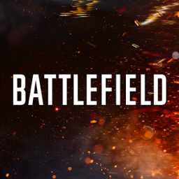 Battlefield Companion Icon