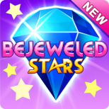 Bejeweled Stars: Free Match 3 Icon