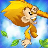 Benji Bananas Icon