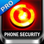 Best Phone Security Pro Icon