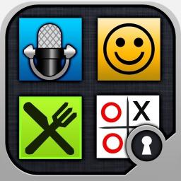 Best Secret Folder Icon