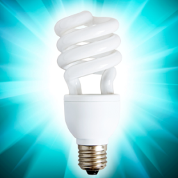 Brightest Flashlight Free ® Icon