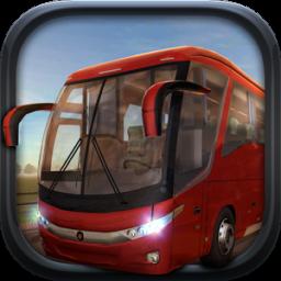 Bus Simulator 2015 Icon