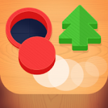 Busy Shapes & Colors Icon