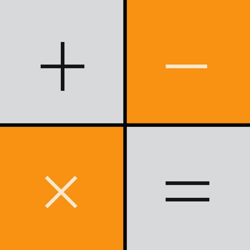 Calculator app photo vault