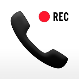 Call Recorder for iPhone Icon