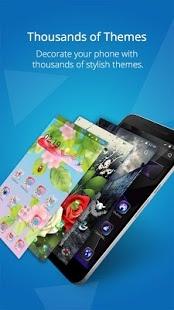 CM Launcher 3D - Boost , Theme - Zift App Advisor