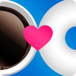 CMB Free Dating App Icon