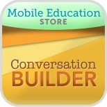 ConversationBuilder Icon