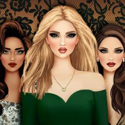 Covet Fashion - Dress Up Game Icon