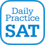 Daily Practice for the New SAT Icon