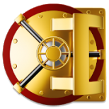DataVault Password Manager Icon