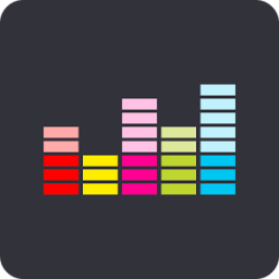 Deezer: Song & Music Playlists Icon