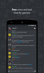 Discord - Chat for Gamers - Zift App Advisor
