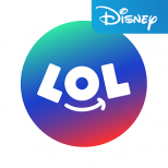Disney LOL Icon