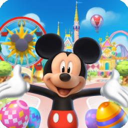 Disney Magic Kingdoms Icon