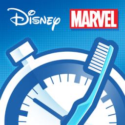 Disney Magic Timer by Oral-B Icon