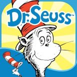 Dr. Seuss Treasury — 50 best kids books Icon
