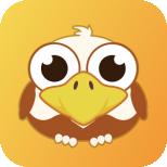Eagle Live Icon