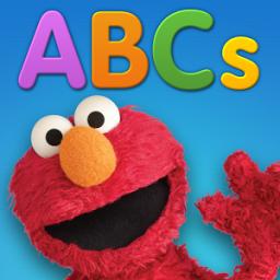 Elmo Loves ABCs Icon