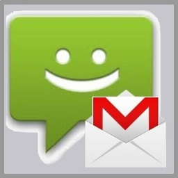 Email My Texts Icon
