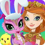 Ever After High: Baby Dragons Icon