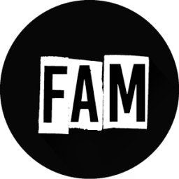 Fam Messenger Icon