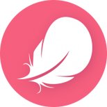Flo Period & Ovulation Tracker Icon
