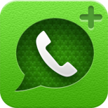 Free Calls & Text by Mo+ Icon