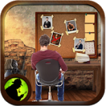 Free New Hidden Object Game Free New Hidden Figure Icon