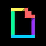 GIPHY. All the GIFS Icon