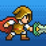 Goblin Sword Icon
