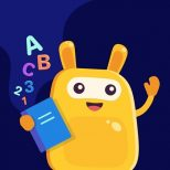 Grades K to 5 Summer Math Learning Games for Kids Icon