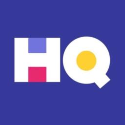 HQ - Live Trivia Game Show Icon