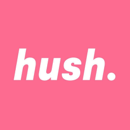 Hush - Beauty for Everyone Icon