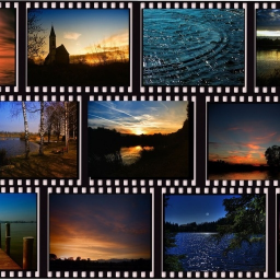 Hype Type Animated Text Videos Icon