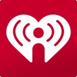 iHeartRadio Free Music & Radio Icon