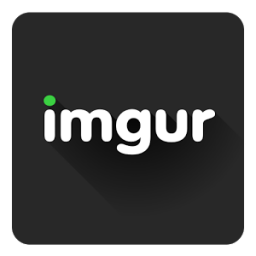 Imgur: Awesome Images & GIFs Icon