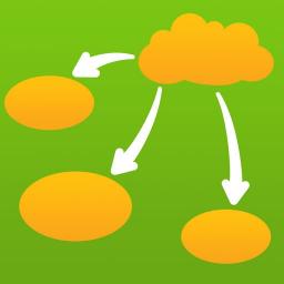 Inspiration Maps VPP Icon