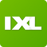 IXL - Math and English Icon