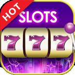 Jackpot City Slots Casino App Icon