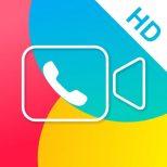 JusTalk HD - Fun Video Calls & Video Chat App Icon
