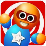 Kick Buddy - Kick THE Buddy Game Icon