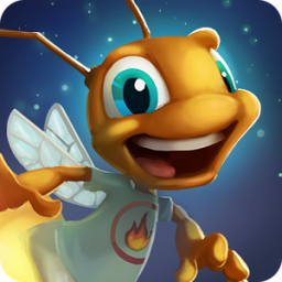 Lamper VR: Firefly Rescue Icon